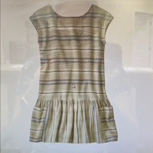 Patagonia hemp girls dress